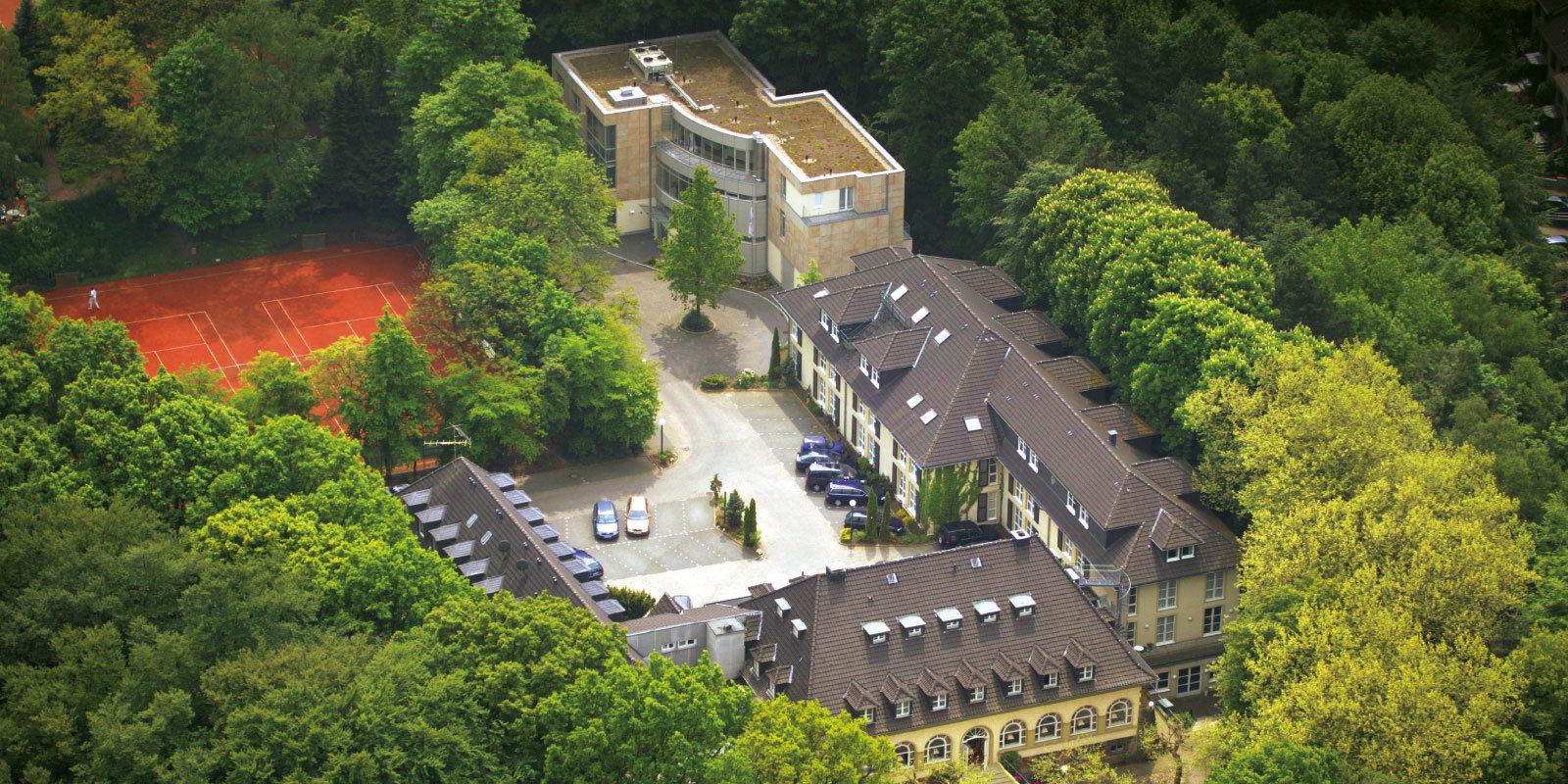 Waldhotel Düsseldorf
